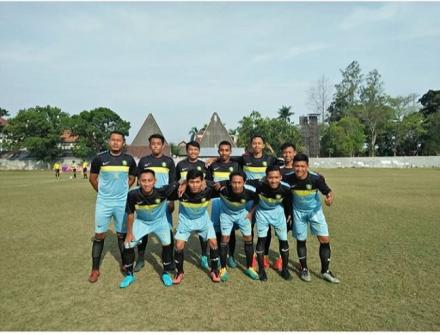 PS PERSELA MUDA DIVISI II GROUP B