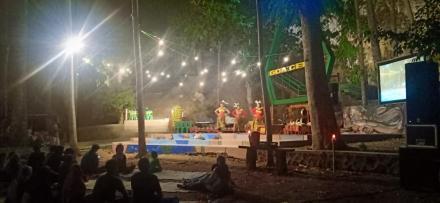 Saba Kampung, Ajak Traveler Menikmati Gua Cerme dengan Cara Berbeda