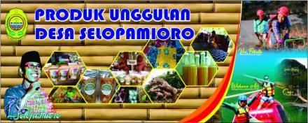 Imogiri Ekspo, Desa Selopamioro menyuguhkan Beksan Dewi Surodewanti
