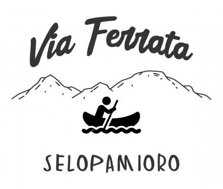 Via Ferrata Selopamioro #1 di DIY