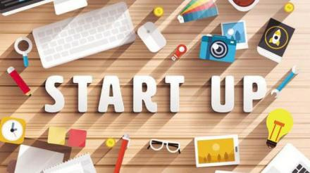 Artikel: Membangun Desa Lewat Start Up