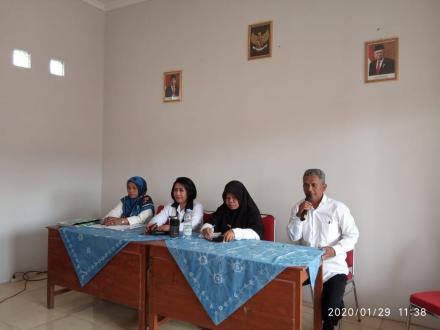 Monitoring dan Evaluasi Desa Prima oleh PPPA DIY