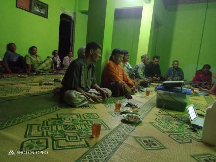 Peningkatan Produktivitas Petani Cabai Rawit Warga Dusun Kalidadap 1