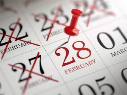 Terungkap! Ini Alasan Februari Hanya Miliki 28 Hari