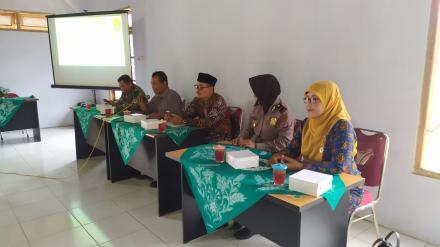 Tim Koordinator Penanganan Kemiskinan Kec. Persiapan Musdes