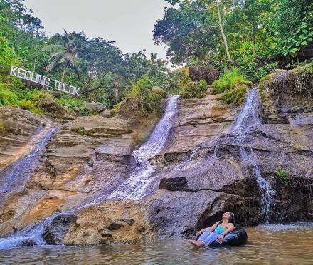 Obyek Wisata Kedung Tolok