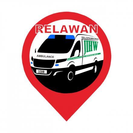 Relawan Ambulan JIHW Semakin Mantab Melayani Warga