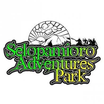 SELOPAMIORO ADVENTURES PARK